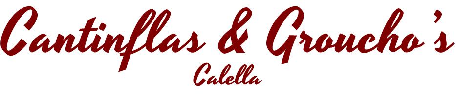Cantinflas Grouchos Calella – Restaurante Mejicano y Mediterraneo